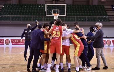 Immagine News - basket-a2-laorasa-crolla-sul-campo-di-trapani
