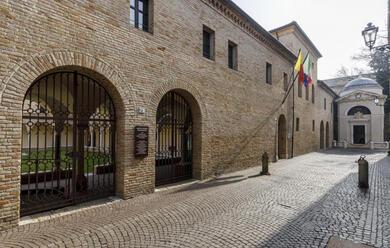 Immagine News - ravenna-il-museo-dante-riapre-rinnovato-domenica-16-maggio
