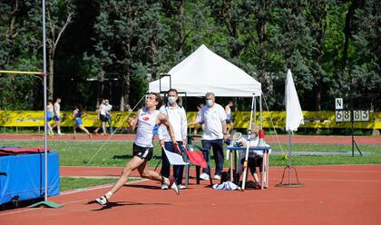 Immagine News - atletica-leggera-buoni-risultati-a-modena-per-latletica-85-faenza