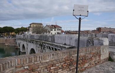 Immagine News - rimini-il-ponte-di-tiberio-festeggia-i-duemila-anni-con-minecraft