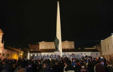Immagine News - lugo-sanzioni-per-40-manifestanti-contro-il-coprifuoco