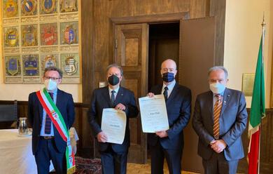 Immagine News - faenza-onoreficenze-al-merito-della-repubblica-premiati-aldo-ghetti-e-fabio-valli