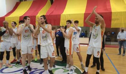 Immagine News - basket-a2-laorasa-batte-mantova-e-vede-i-playoff