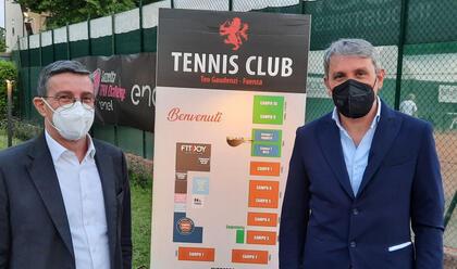 Immagine News - tennis-giancarlo-sabbatani-au-il-nuovo-presidente-del-tc-faenza