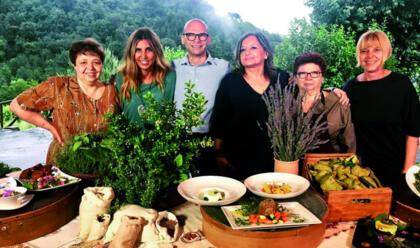 Immagine News - casola-valsenio-la-cultura-della-cucina-con-i-fiori-e-con-le-erbe-aromatiche-au-un-simbolo-del-territorio