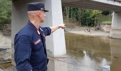Immagine News - mensa-matellica-frana-largine-del-savio-disposto-sequestro-della-centrale-idroelettrica