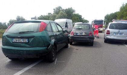 Immagine News - faenza-scontro-tra-tre-auto-sulla-via-emilia