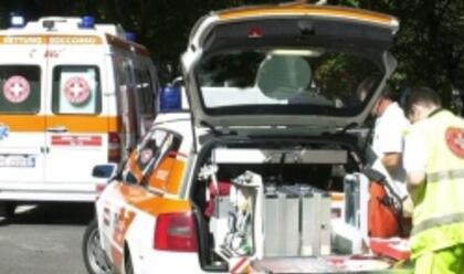 Immagine News - ravenna-15enne-si-schianta-in-motorino-e-finisce-in-ospedale