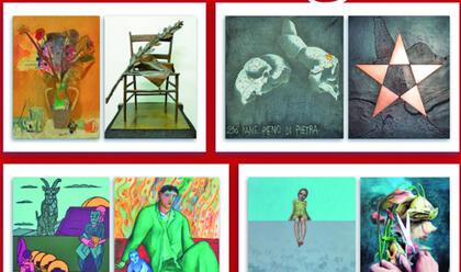 cervia-ai-magazzini-del-sale-laesposizione-curata-da-claudio-spadoni-antologizza-un-secolo-di-arte