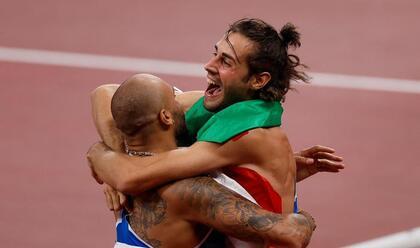 olimpiadi-jacobs-e-tamberi-doppio-oro-italiano-nei-100-metri-e-nel-salto-in-alto
