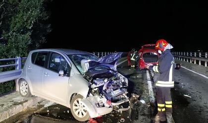 Immagine News - san-romualdo-schianto-tra-tre-veicoli-sei-feriti