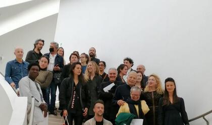 Immagine News - parigi-marco-martinelli-premiato-dai-critici-letterari-francesci