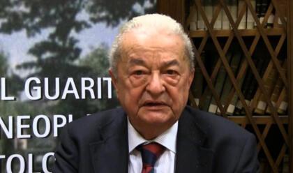 faenza-au-morto-nella-notte-il-professore-sante-tura-uno-dei-padri-dellematologia-italiana-aveva-92-anni