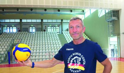 Immagine News - volley-superlega-zanini-chiede-laaiuto-del-pubblico-il-pala-de-andrau-dovra-trascinarci
