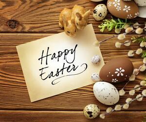 Codere Festeggia la Pasqua!