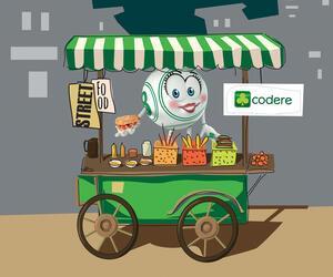Codere Street Food Fest