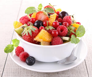 Codere Fresh Fruit