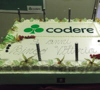 Anniversario Codere Gaming Hall Vittoria