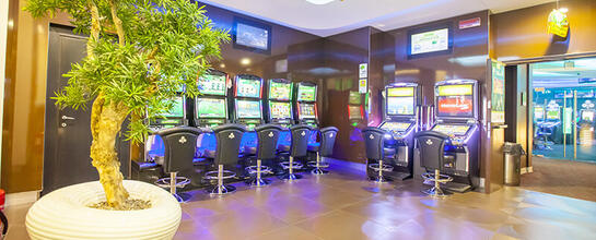 Codere Gaming Hall Cola di Rienzo Bingo