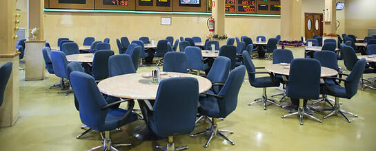 Codere Gaming Hall Maxi Bingo