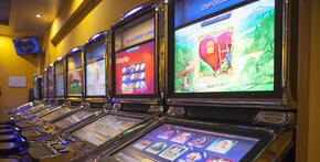 Codere Gaming Hall Maxi VLT