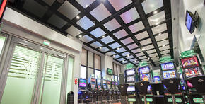 Codere Gaming Hall Vittoria VLT