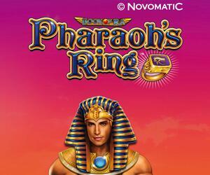 La Notte del Faraone in Codere