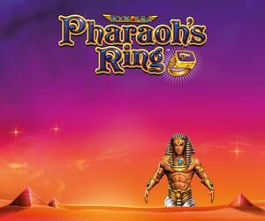 La Notte del faraone da Codere