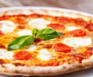 Voglia di Pizza da Codere