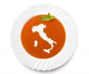 Codere Viaggio in Italia