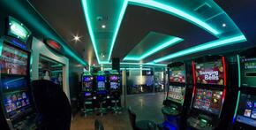 Codere Gaming Hall Mortara VLT