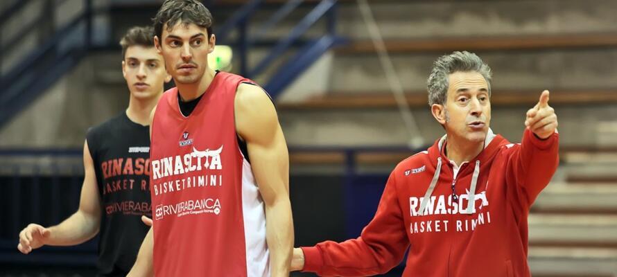 rinascitabasketrimini it raggisolaris-faenza-rivierabanca-basket-rimini-post-partita-con-coach-massimo-bernardi-n3150 002