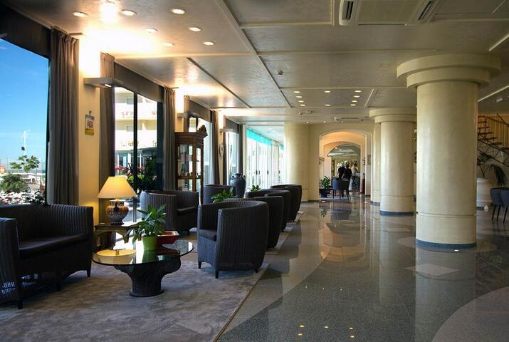 Hotel Miramare Foto 2