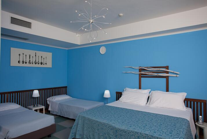 Hotel Marinella Foto 8