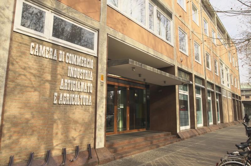 Camera di commercio passa la proposta di fusione tra for Camera di commercio della romagna