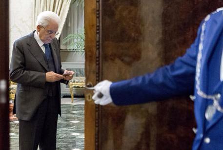 Il presidente mattarella ha sciolto le camere elezioni il for Le due camere del parlamento