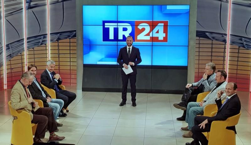 Tr24 canale 11 all news sul digitale da bologna a rimini setteserequi - Bologna finestra sul canale ...