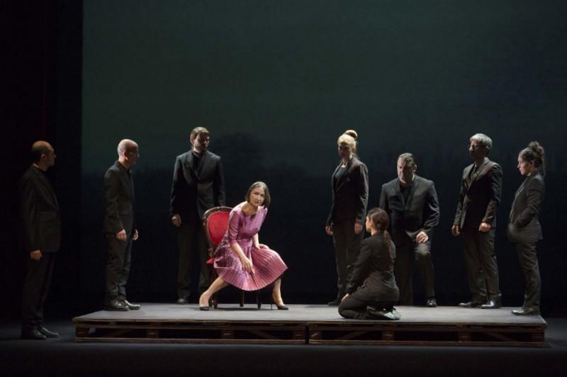 Ravenna, a Ermanna Montanari il premio Ubu per il teatro