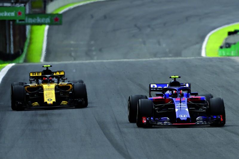 Toro Rosso conferma Gasly e Kvyat per il 2020