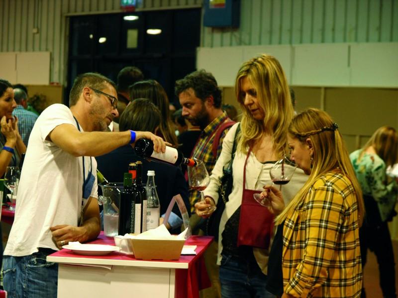 Faenza, domenica e lunedì in fiera la due giorni di «Back to the Wine» - Settesere