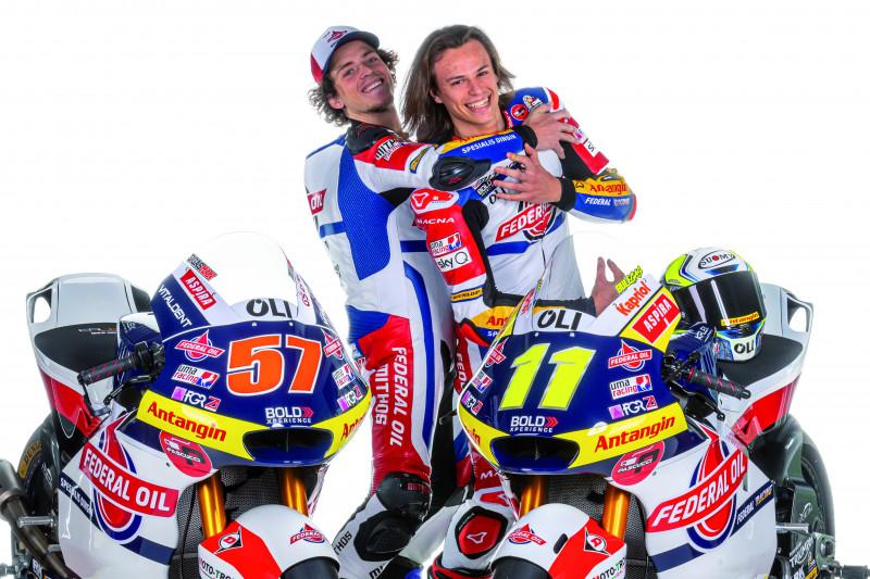 Coronavirus: cancellata la MotoGP in Qatar, corrono Moto2 e Moto3