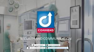 Commend per Ospedali e Cliniche