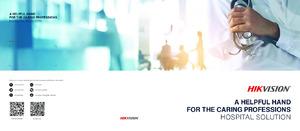 Hikvision_Hospital Solution Leaflet