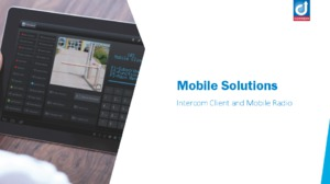 Commend Mobile Solutions