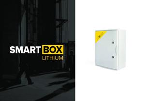 Smart Box Lithio